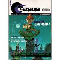 Casus Belli N° 33 (magazine de jeux de rôle 2e édition) 003