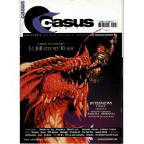 Casus Belli N° 29 (magazine de jeux de rôle 2e édition)