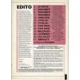 Jeux Descartes Plus Volume 5 - Spécial Warhammer jdr (magazine Jeux Descartes en VF) 003
