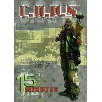 15 Minutes - Saison 2 - Septembre/Octobre/Novembre 2031 (jdr C.O.P.S. de Siroz en VF) 004