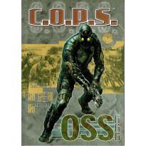 OSS 666 - Saison 2 - Mars/Avril/Mai 2032 (jdr C.O.P.S. de Siroz en VF) 004