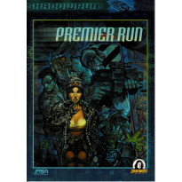 Premier Run (jdr Shadowrun V3 en VF)