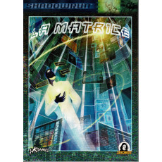 La Matrice (jdr Shadowrun 3e édition en VF)