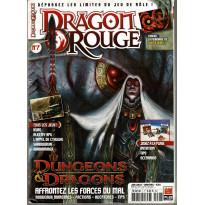 Dragon Rouge N° 7 (magazine de jeux de rôles)