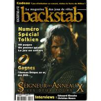 Backstab N° 42 (le magazine des jeux de rôles) 003