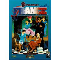 France (jdr Shadowrun 2e édition en VF)