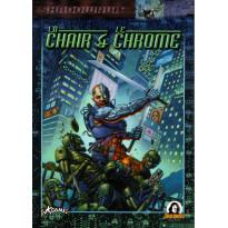 La Chair & le Chrome (jdr Shadowrun 3e édition en VF)