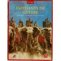 SPQR - Eléphants de Guerre (wargame des éditions Oriflam en VF) 002