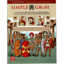 Simple GBoH - Playbook Great Battles of History (wargame GMT en VO)