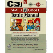Simple GBoH - Battle Manual (C3i Magazine - wargame GMT en VO)