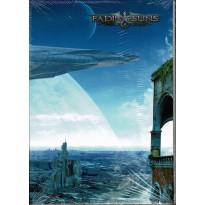 Fading Suns - Ecran du Joueur (jeu de rôle 3e édition en VF)