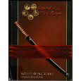 Legend of the Five Rings - Roleplaying Game (jdr Third Edition en VO) 001