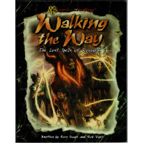 Walking the Way (jdr Legend of the Five Rings 1ère édition en VO) 001