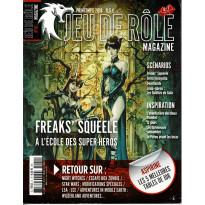 Jeu de Rôle Magazine N° 41 (revue de jeux de rôles)