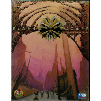 Planescape - Campaign Setting (jdr AD&D 2nd edition de TSR en VO)