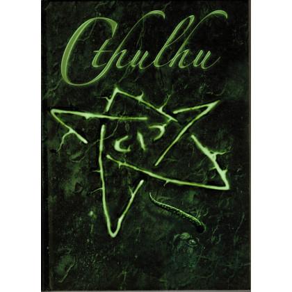 Cthulhu - Livre de Base 1ère édition révisée (jdr Système Gumshoe en VF) 005