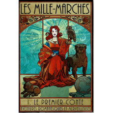 Les Mille-Marches - I. Le Premier Conte (jdr éditions John Doe en VF)