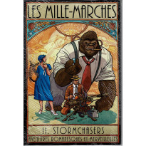 Les Mille-Marches - II. Stormchasers (jdr éditions John Doe en VF) 002