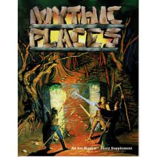 Mythic Places (jdr Ars Magica 2e édition en VO)