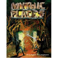 Mythic Places (jdr Ars Magica 2e édition en VO) 001