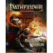 Magie de la Mer Intérieure (jdr Pathfinder Univers en VF)