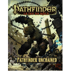 Pathfinder Unchained (jdr Pathfinder de Black Book en VF)