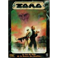 Torg - Le jeu de rôle de La Guerre des Réalités (boîte de jdr Jeux Descartes en VF) 006