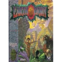 Earthdawn - Le jeu de rôle des nouveaux héros (livre de base en VF) 001