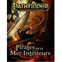 Pirates de la Mer Intérieure - Compagnon du Joueur (jdr Pathfinder en VF)