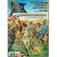 Vae Victis N° 30 (La revue du Jeu d'Histoire tactique et stratégique) 004