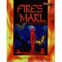 Fires of Marl (jdr Bloodshadows en VO)