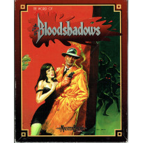The World of Bloodshadows - Boîte de base (jdr Bloodshadows en VO) 001
