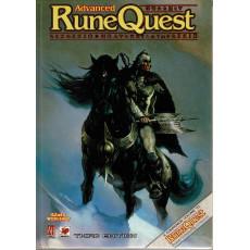 Advanced Runequest - Third Edition (jdr Games Workshop en VO)