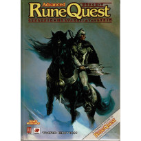 Advanced Runequest - Third Edition (jdr Games Workshop en VO) 004