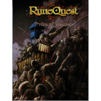 Price of Honour (jdr Runequest IV de Mongoose Publishing en VO)