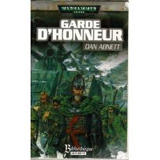 Garde d'Honneur (roman Warhammer 40,000 en VF)