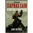 Ciaphas Cain - Héros de l'Impérium (roman Warhammer 40,000 en VF) 001