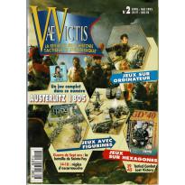 Vae Victis N° 2 (La revue du Jeu d'Histoire tactique et stratégique)