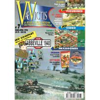 Vae Victis N° 7 (La revue du Jeu d'Histoire tactique et stratégique)