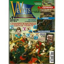 Vae Victis N° 9 (La revue du Jeu d'Histoire tactique et stratégique)