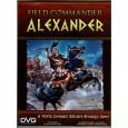 Field Commander - Alexander (wargame solitaire DVG en VO) 001