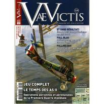 Vae Victis N° 129 - Version avec wargame seul (Le Magazine du Jeu d'Histoire) 001