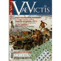 Vae Victis N° 101 - Version avec wargame seul (Le Magazine du  Jeu d'Histoire)