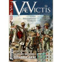 Vae Victis N° 106 - Version avec wargame seul (Le Magazine du Jeu d'Histoire)