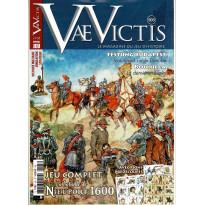 Vae Victis N° 105 - Version avec wargame seul (Le Magazine du Jeu d'Histoire)