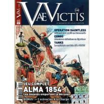 Vae Victis N° 130 - Version avec wargame seul (Le Magazine des Jeux d'Histoire)