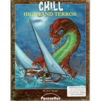 Highland Terror (jdr Chill 1ère édition en VO)