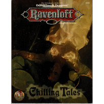 Chilling Tales (jdr AD&D 2nd edition - Ravenloft en VO)