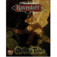 Chilling Tales (jdr AD&D 2nd edition - Ravenloft en VO) 001