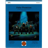 FP1 False Promises (jdr OSR de Throwi Games en VO) 001